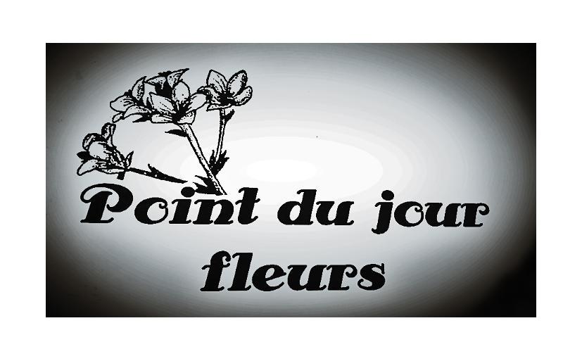 Logo de l'entreprise Point du jour Fleurs